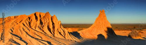 Desert Landscape outback Australia