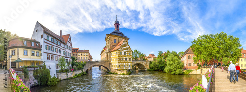 Photo  Altes Rathaus, Bamberg