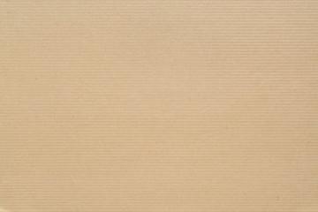 Fototapeta Sheet of Kraft Paper in high resolution