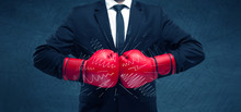 Power Of Business Boxing