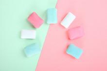 Many Bubble Gum