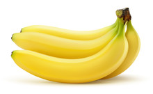 Bananes Vectorielles 3