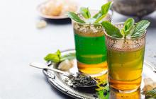 Mint, Green Tea, Moroccan Trad...