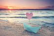 entspannter Urlaubstag am Meer