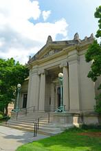 John Carter Brown Library In B...