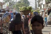 Dhaka / Bangladesh - November ...