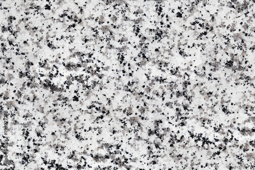 Fototapeta Polished granite texture