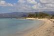 Schöner Strand auf Kuba - Playa Anchon (Karibik)