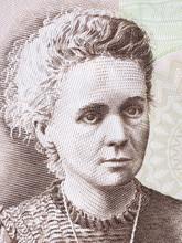 Marie Sklodowska Curie Portrai...