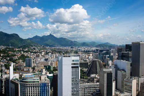 Foto op Plexiglas Japan Rio de Janeiro