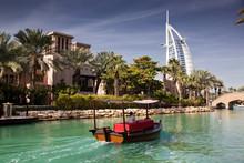 DUBAI, UAE - FEBRUARY, 2018: V...