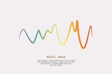 Pulse Music Player. Audio Colo...