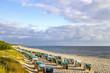 Germany, Mecklenburg-Western Pomerania, Zinnowitz, beach