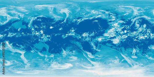 Clouds Aerial - 193330263
