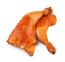 Smoked Poultry Thigh