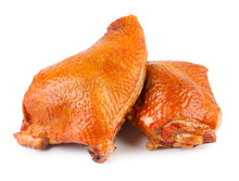 Smoked Poultry Hips