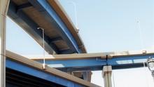 Highway Overpass - Infrastruct...