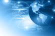 Best Internet Concept of global business from concepts series