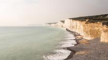 Seven Sisters, Sussex, UK. A V...