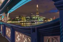 London - The Metal Constructio...