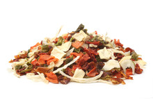 Dried Vegetable Mix