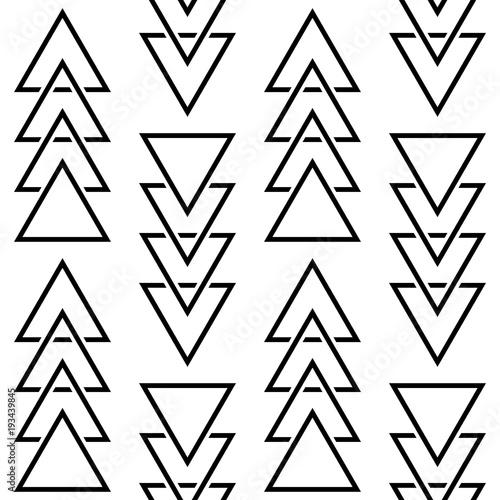 geometryczny-trojkat-wektor-wzor-hipster