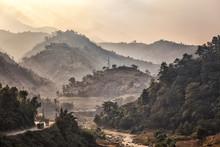 Prithvi Highway Near Mankhutar...