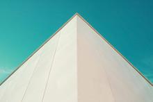 Abstract Architecture. Close U...