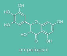 Dihydromyricetin (ampelopsin) ...