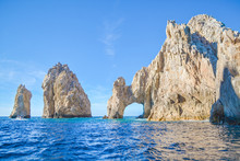 The Arch Of Cabo San Lucas At ...
