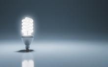 Eco Energy Saving Light Bulb