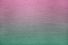 Hot Pink And Turquoise Slate - Gradient - Abstract Pastel Stone Background
