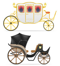Carriage For Transportation Of...