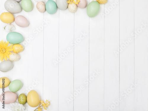 Fotografie, Obraz  Easter Spring Background