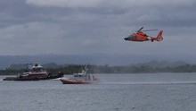 Us Coast Guard Helicopter 14
