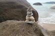 steinturm, steine am meer, turm am meer, stein