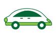 small car icon image