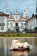 Antico palazzo di Mateus, Portogallo