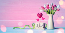 Mothers Day Greeting Card - Tu...