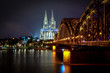 Cologne Cathedtale
