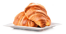 Composition With Croissants Is...