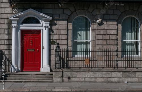 Zdjęcie XXL Irlandia, Dublin