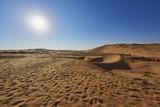Fototapeta Natura - Uae desert