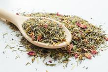 Dry Mountain Herbal Tea