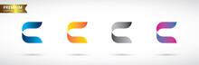 Letter C Logo Icon Design Temp...