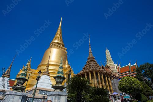 In de dag Bangkok bangkok capital of thailand