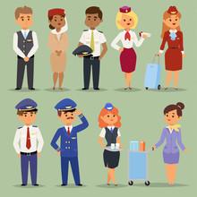Officers Flight Pilots Flight ...