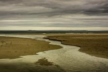 Farne Islands From Bambiurgh B...