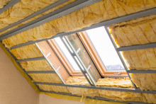 House Thermal Insulation With ...