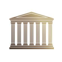 Design Element Symbol Judicial...